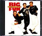 BIG FUN - A POCKETFUL O DREAMS - CD ALBUM 1990 [935]