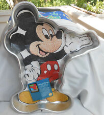 WILTON MICKEY MOUSE INSERT 2105 3601 DISNEY 1995 CAKE PAN