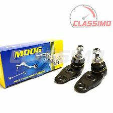 Moog Outer Lower Ball Joint Pair for MINI R56 R57 + CLUBMAN R55 - 2007 to 2014