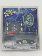 Johnny Lightning 1:64 scale Diecast Universal Studios - Monsters - Frankenstein