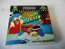 Tom /& Jerry SEALED Cereal Bowl by DeAgostini Italian Cat and Mouse Scuba Diving