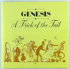 CD - Genesis - A Trick Of The Tail - A4947
