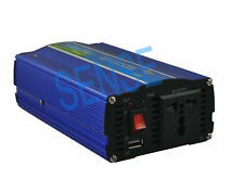 Government Engineering Quality Inverter 12/24/48VDC to 220/230/240VAC 300W