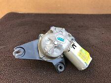 ✔MERCEDES W251 W164 X164 R350 GL550 GL450 REAR WINDSHIELD WIPER WINDOW MOTOR OEM