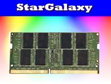 32GB DDR4 2666MHz PC4-21300 Single Stick Sodimm Laptop RAM Memory 260-Pins New**