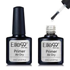 Elite99 10ml Long Lasting Fast Air Dry Primer UV LED Gel Primer Base Coat 1Pc