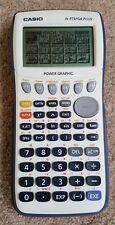 CASIO FX- 9750GA Plus
