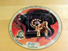VOGUE PICTURE RECORD R-770 Art Kassel IF THAT PHONE EVER RINGS /WHIFFENPOOF SONG
