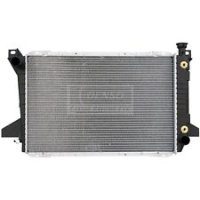 For Ford Bronco F-150 F-250 F-350 4.9L L6 Engine Cooling Radiator 221-9356 Denso