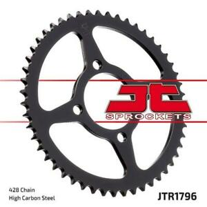 SUZUKI RV125 VAN 07 - 16 REAR SPROCKET 49 TOOTH 428 PITCH JTR1796.49