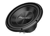 """NEW Pioneer TS-A250D4 10"""" Inch 30cm 1300 WATTS Dual Voice Car Sub Bass Subwoofer"""