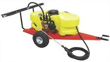 NEW AG SOUTH SC15-TRLNS 15 GALLON TOW BEHIND FARM SPOT SPRAYER TRAILOR 1394139
