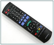 Ersatz Fernbedienung für Panasonic N2QAYB000124 DVD Recorder Remote Control /Neu