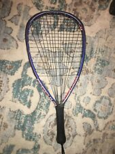 E-force Bedlam Super Mains 175g (used, needs string)