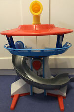 Paw Patrol Basic Lookout Tower NEW EX DISPLAY Please Read Description!