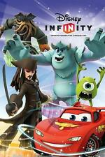 Disney Infinity : Group - Maxi Poster 61cm x 91.5cm (new & sealed)