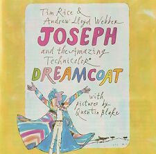 JOSEPH AND THE AMAZING TECHNICOLOR DREAMCOAT - GARY BOND / GORDON WALLER - CD