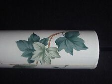 New Borden Ivy Calaway Vine Wallcovering Wallpaper-One Roll Covers 55.4 Sq Ft