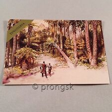 DINOTOPIA #6 Strange Sounds Trading Card James Gurney Collect-A-Card Art