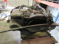 Porsche 914 Engine 1.8L w/ Intake Tubes Distributor and More 1975