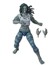 "In Stock! 2019 Marvel Legends 6"" Fantastic 4 Four She-Hulk *No Super Skrull Baf"