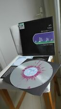 AT THE DRIVE IN limited 2.000 gray pink splatter Vinyl LP < In/Casino/Out (2012)