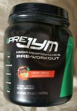 JYM - PRE JYM HP - Cherry Limeade - 1.7 lbs - 30 Servs - READ AD - Exp 2/5/2022