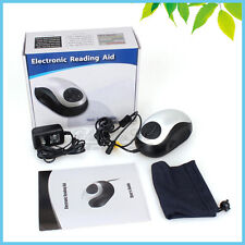 1X-3.5X Desktop Mouse Digital Camera Electronic Magnifier TV Output
