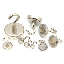 Heavy Duty Pulling Force Magnets Hook Industrial Home Kitchen Neodymium Magnets