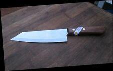 WICKEDLY Sharp Asian Chef's Santoku Knife -- BRAND NEW  -- BEST BUY!
