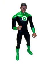 DC Comics JLA Universe GREEN KANTERN JON STEWART 6 inch toy figure  Arrow Batman