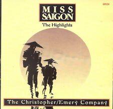 Miss Saigon - The Highlights