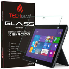 TECHGEAR TEMPERED GLASS Screen Protector For Microsoft Surface Pro 2