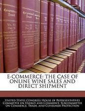 E-commerce: the case of online vin de vente et expédition directe par