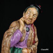 """Royal Doulton - """"Bridget""""  (hn2070) figurine - Mint condition"""