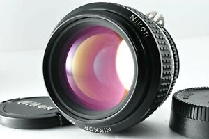 [Near Mint] Nikon 50mm f/1.2 Ai-S AIS MF Standard Lens by DHL from Japan #959