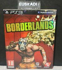 Borderlands // Playstation 3 - Completo // PAL España