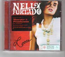 (HP297) Nelly Furtado, Loose - 2006 CD