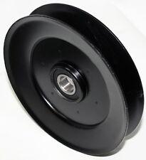 """Stens 280-870 6"""" OD V-Belt Heavy Duty Idler Pulley: Exmark Toro 1-633166 633166"""