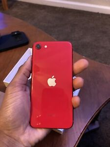 Apple iPhone SE 2nd Gen. (PRODUCT)RED - 64GB (AT&T) A2275 (CDMA + GSM)