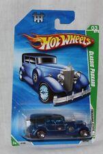 Treasure Hunts Classic Packard Hot Wheels 2010