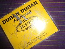 "PROMO CD: Duran Duran ""ASTRONAUT"" (2004) INKL ORIGINALAUTOGRAMMEN (signed)!"