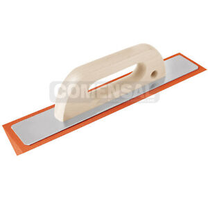 Professional Corner Float with Rubber ideal for plastering and rendering 300x70