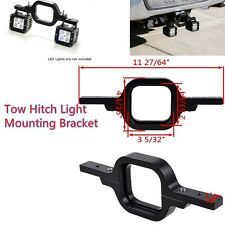 Tow Hitch Mounting Bracket For Off-Road 4x4 Truck SUV LED Reverse Rear Search