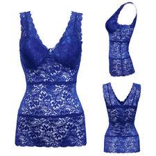 Lace Plus Size Bras for Women