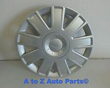 """NEW 2005,2006,2007 Ford Focus 15"""" Full Size Wheel Hub Cap, OEM"""