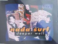NADA SURF : DEEPER WELL [ CD MAXI ]
