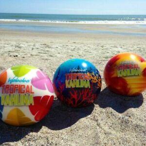 Waboba Tropical Kahuna Water Bouncing Ball ** Keep Life Fun** Sea Pool or Lake!