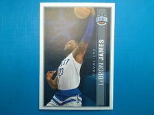 2016-17 Panini NBA Sticker Collection n.394 LeBron James Cavaliers All-Stars