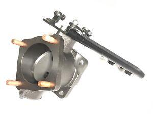 NEW Hino Genuine Exhaust Brake Valve Assembly FD FE FF SG 1998-2001